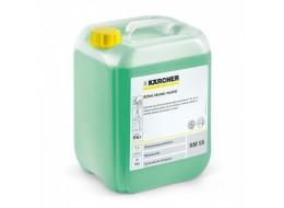 Środki chemiczne do myjek HD/HDS